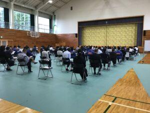 第1回FTA総会・役員会③